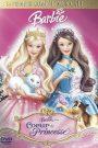 Barbie dans cœur de Princesse