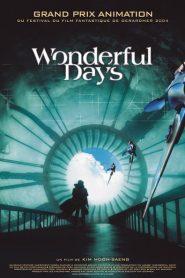Wonderful Days
