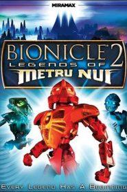 Bionicle 2 : La Légende de Metru Nui