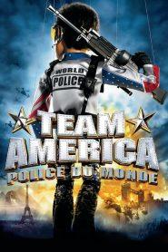 Team America: Police du monde