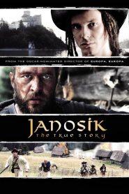 Janosik : Une histoire vrai