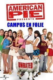 American Pie 7 : Campus en folie