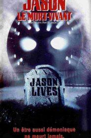 Vendredi 13, chapitre 6 : Jason le mort-vivant