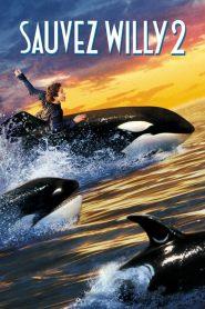 Sauvez Willy 2 : La nouvelle aventure