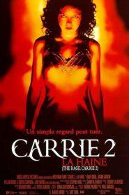 Carrie 2, La Haine