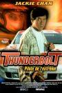 Thunderbolt : Pilote de l'extrême