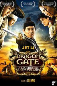 Dragon Gate : La Légende des sabres volants