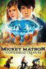 Mickey Matson et l'Ordre secret
