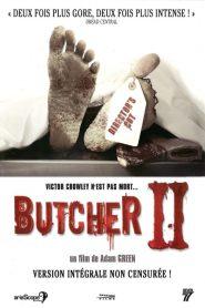 Butcher II