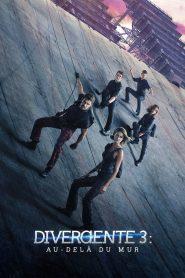 Divergente 3 : Au-delà du mur
