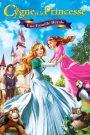 Le Cygne et la Princesse: Une famille royale