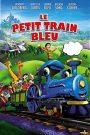 Le Petit train bleu