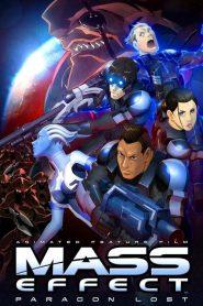 Mass Effect : Paragon perdu