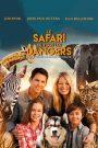 Le safari de tous les dangers