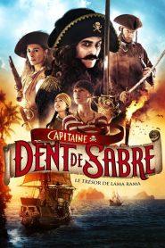 Capitaine Dent de Sabre – Le trésor de Lama Rama