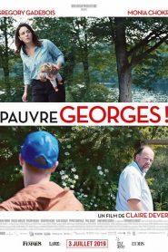 Pauvre Georges !