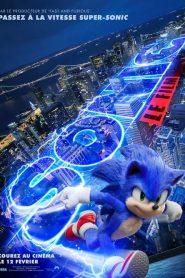 Sonic le film