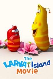 Larva Island : Le film
