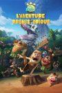 Les Ours Boonie : L'aventure préhistorique
