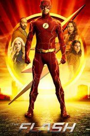 Flash: Saison 7