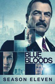 Blue Bloods: Saison 11