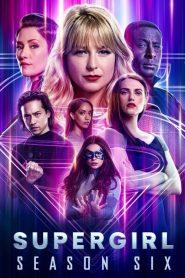 Supergirl: Saison 6