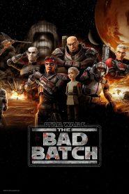 Star Wars : The Bad Batch: Saison 1