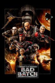 Star Wars : The Bad Batch