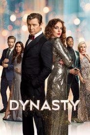 Dynastie: Saison 4