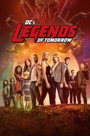 DC's Legends of Tomorrow: Saison 6