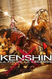 Kenshin le vagabond : Chapitre final