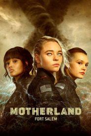 Motherland: Fort Salem: Saison 2