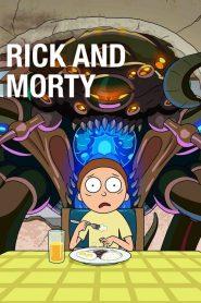 Rick et Morty: Saison 5