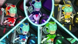 Rick et Morty: Saison 5 Episode 7